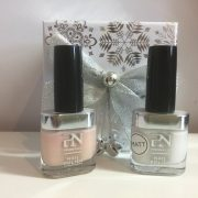 Coffret duo french manucure pronails
