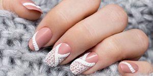 remplissage décoration nail art histoire d'ongles