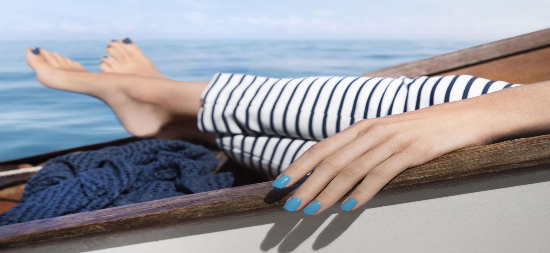 Histoire d'Ongles La rochelle - Prothésite ongulaire - Vernis Semi-permanent - Pose d'ongles en gel - Pose de faux ongles