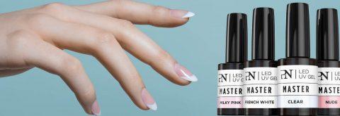 NOUVEAU : Des ongles en gels aussi fins que des naturels !